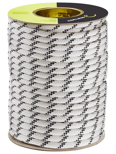 Edelrid Performance - Corde d'escalade - 11mm 50m blanc
